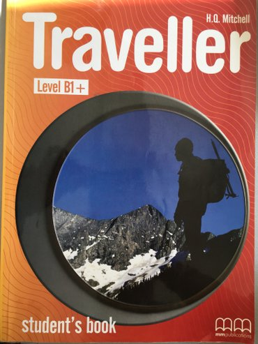Traveller Engleski Level B1+ - Nis