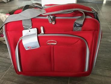 Kofer - Srbija: Mali kofer malo korišćen