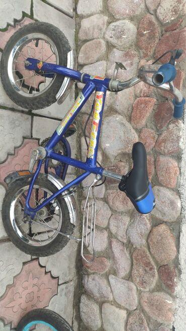 Другие товары для детей в Балыкчы: Детские велосипеды б/у состояние хорошее цена 2000сом за 2шт