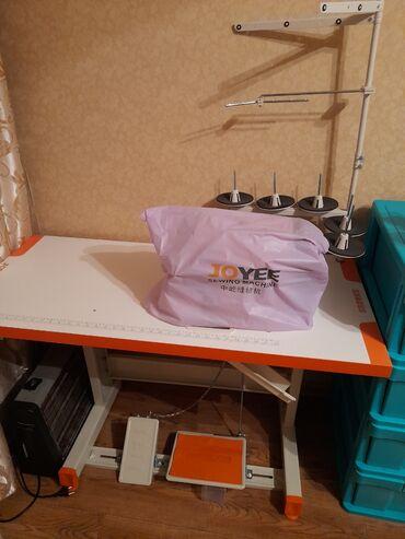 пятинитка в Кыргызстан: Швейные машинки новые пятинитка и прямая строчка без шумные .цена за