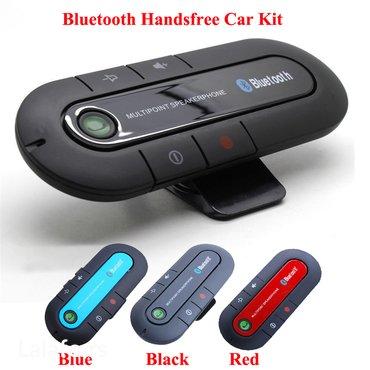 Handsfree Bluetooth  Veoma kvalitetan uređaj s kojim su Vam ruke slobo - Beograd