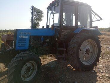 traktor 892 - Azərbaycan: Qiymeti de lizingi qalib Traktor 892 ili 2013. 5600 saat isliyib