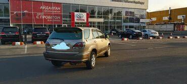 Lexus - Кыргызстан: Lexus RX 3 л. 2001 | 160000 км