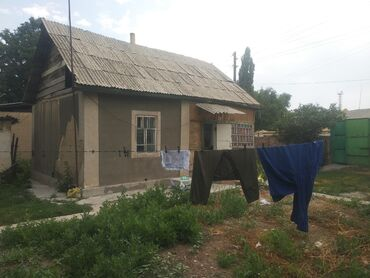 Недвижимость - Чалдавар: 5 кв. м, 3 комнаты, Сарай, Забор, огорожен