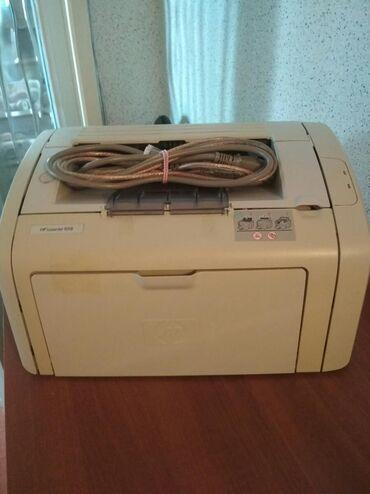 Компьютеры, ноутбуки и планшеты - Чолпон-Ата: Продаю принтер