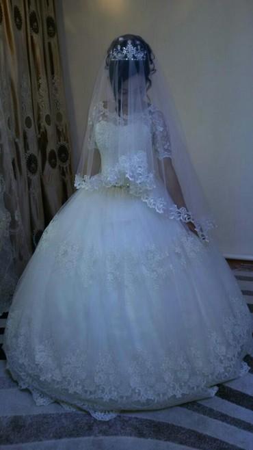 свадебные платья хиджаб в Кыргызстан: Продается или же на прокат