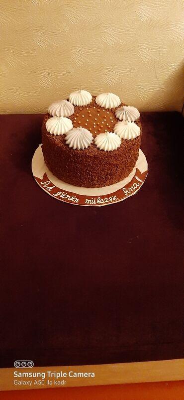 ev donlari - Azərbaycan: Ev tortlarinin tek unvani avac_cake. Catdirilma var,mohtewem dad ve