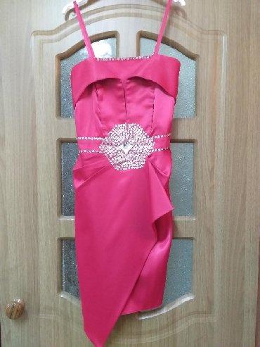 рабочий на производство в Кыргызстан: Платье производство Турция 38размер