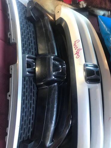 Автозапчасти Кант привозные решетки Хонда Тойота,Мазда, Ниссан