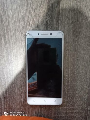 bu lenovo в Кыргызстан: Телефон  Модель Lenovo