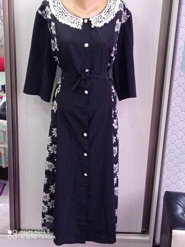 Фирменная платье46_48 размер 250 сом в новом состоянии . Летняя