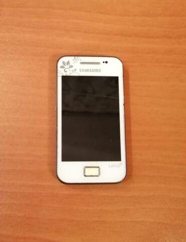 Telefon satlir adaptiri yoxdu tek teldi ekraninda cart var sekilde
