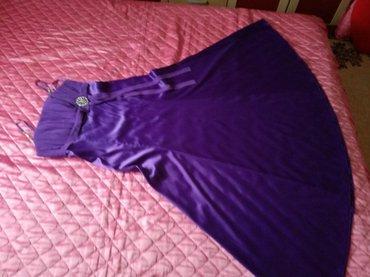 Svecana haljina vel 46 - Kovacica