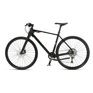 BMW m-bike black matt.19 рама колеса 28.Карбоновая вилкаштырь
