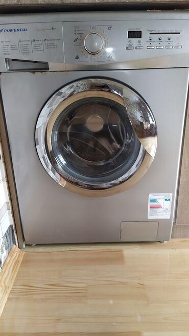 qaz balasi - Azərbaycan: Vertical Avtomat Washing Machine