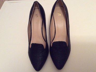 Продаю новые женские туфли 38 размер. цена 60 ман. в Bakı