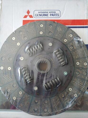 Автозапчасти и аксессуары - Гилязи: FeredoMitsubishi L200 2.5 DIMITSUBISHI PAJERO/MONTERO SPORT (KH)