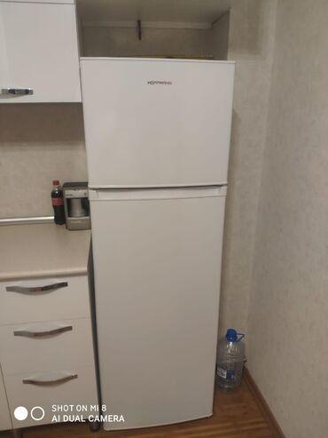 Электроника в Агдам: Новый Белый холодильник