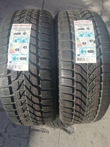Aparat za zavarivanje - Nis: 235 55 R18 Lassa . Prodajem dve NOVE gume za SUV vozila dimenzija 235