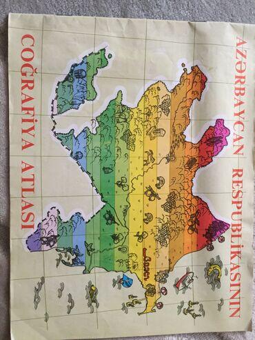 atlas mira - Azərbaycan: Atlas 6 azn