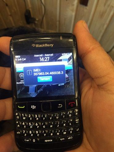 blackberry-porsche - Azərbaycan: Telefon varsa sheklini at watsapa