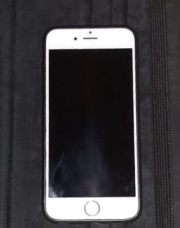 Б/У iPhone 6s 16 ГБ Золотой