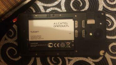alcatel pixi 34 5 5017d - Azərbaycan: Zapcast kimi satilirAlcatel telefonudurYaddasi 8gb (Mumkunse wp'la