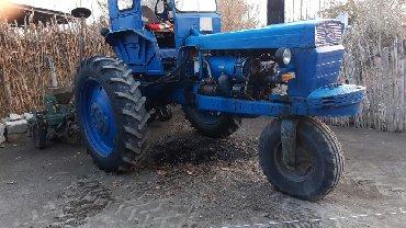 Traktor tekeri - Azərbaycan: Traktor t 28 hec bir problemi yoxdu.her seyi tezedir.tekerleri yeni