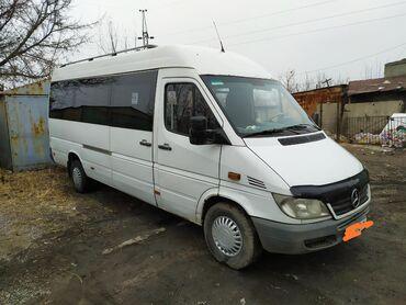 купить двигатель мерседес 3 2 бензин в Кыргызстан: Mercedes-Benz Sprinter Classic 2.2 л. 2005 | 90000 км