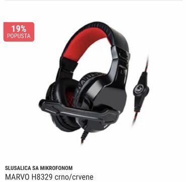 Elektronika | Novi Sad: Slušalice za tel,novene otpakovane
