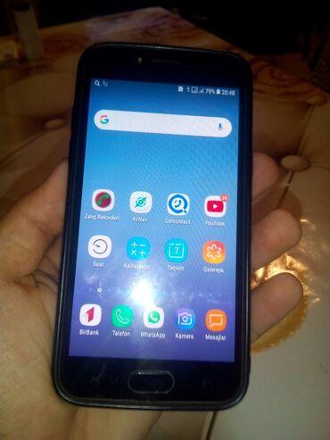 Samsung - Ətcələr: Yeni Samsung Galaxy J2 Core 8 GB qara