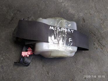 ремень безопасности в Кыргызстан: Mitsubishi Montero Sport Ремень безопасности, Мицубиси Монтеро Спорт