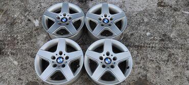 бу сварка в Кыргызстан: В продаже диски BMW R15 состояние хорошее без единой сварки и трещин