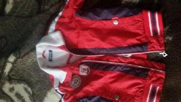 Dečije jakne i kaputi | Leskovac: Decija suskava jakna za 6 godina