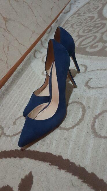 Туфли в идеальном состоянии одевалось пару раз на мероприятие, Mango