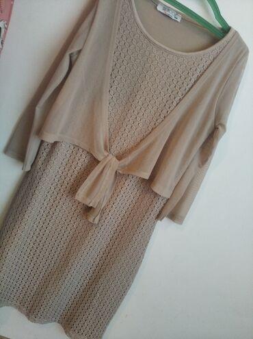 Личные вещи - Чалдавар: Нежное платье 🥰 Удобно Размер S/M