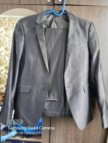 Мужская одежда - Кара-Балта: Кара-Балта продаю. 46р