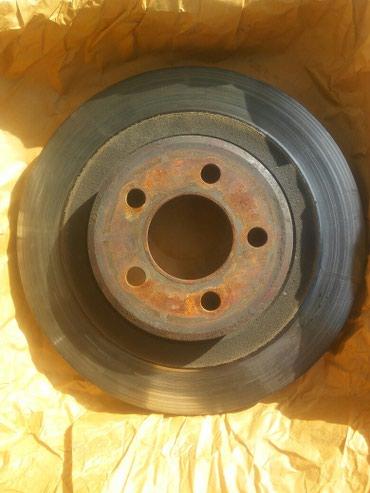 Продаю тормузный диска б/у из крайлер300с в Кербен - фото 3