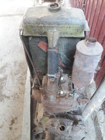 Двигатель на генератор цен 10тыс сом в Кемин