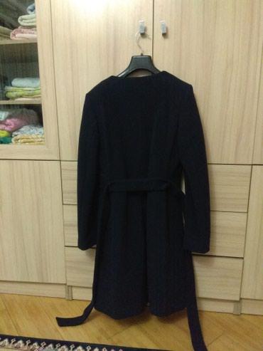 Пальто, женское, новое, размер 44-46 в Бишкек