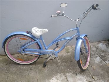 ΠΟΔΗΛΑΤΟ Electra Cruiser Hawai custom cornel flowers 3-speed σε άριστη