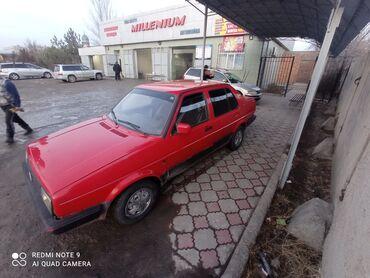 Volkswagen Jetta 1.8 л. 1989