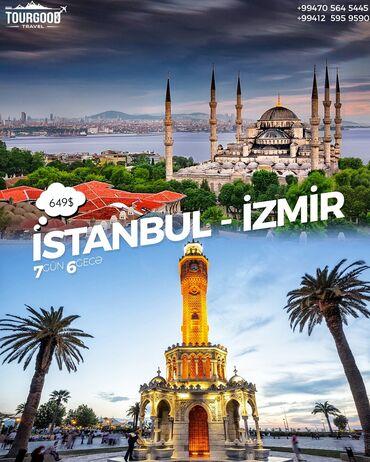 виза на кипр в Азербайджан: Tourgood Travelden yeni tur paket. Bu səyahət fürsətini əldən vermək