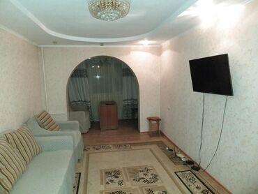 обои центр бишкек орто сай в Кыргызстан: Сдается квартира: 3 комнаты, 59 кв. м, Бишкек