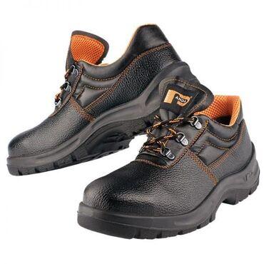 Muske cipele 41 - Srbija: Nove cipele Made in italy Panda Beta S1P SRC su plitke zaštitne cipele
