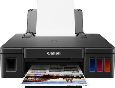 Printer canon в Sumqayıt