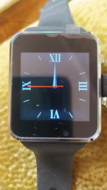Продаю смарт-часы Senbono с блютус, сим-картой, камерой и т.д