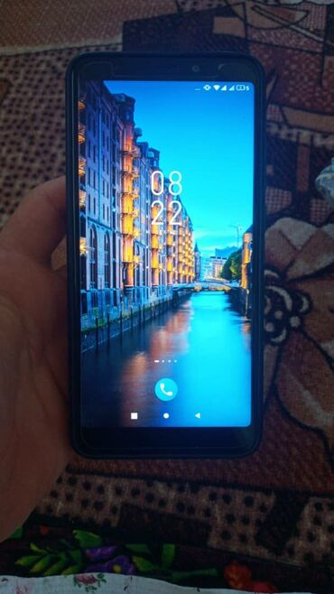 Б/у Xiaomi Mi5 16 ГБ Черный