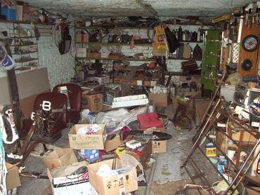 купить гараж в Кыргызстан: Вывезу совершенно бесплатно, ваше ненужное барахлохлам