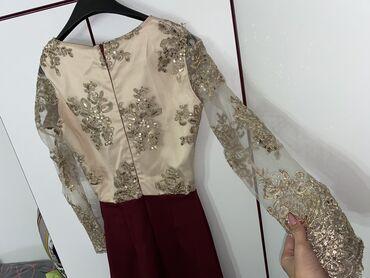 Nju jorkeru - Srbija: Maturska haljinaJednom obucena za maturuSivena po